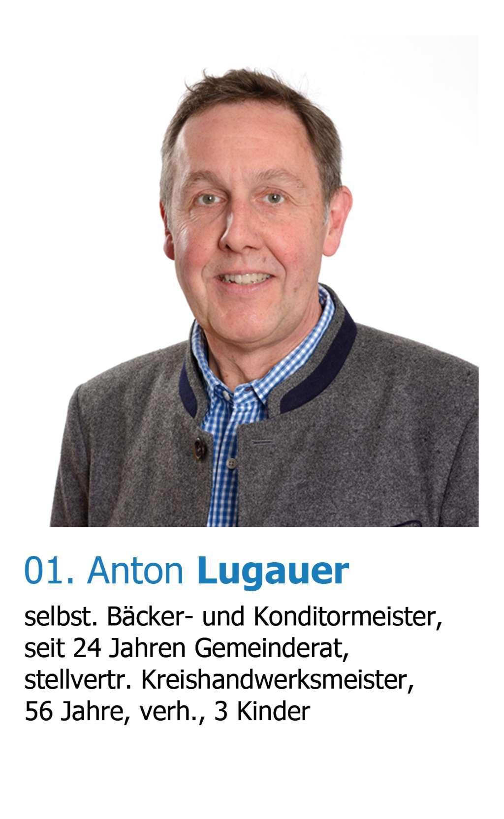 Anton Lugauer