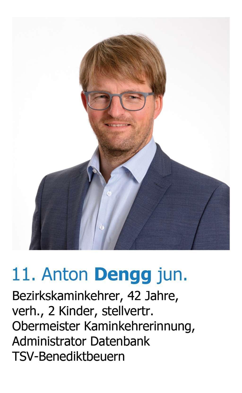 Anton Dengg jun.